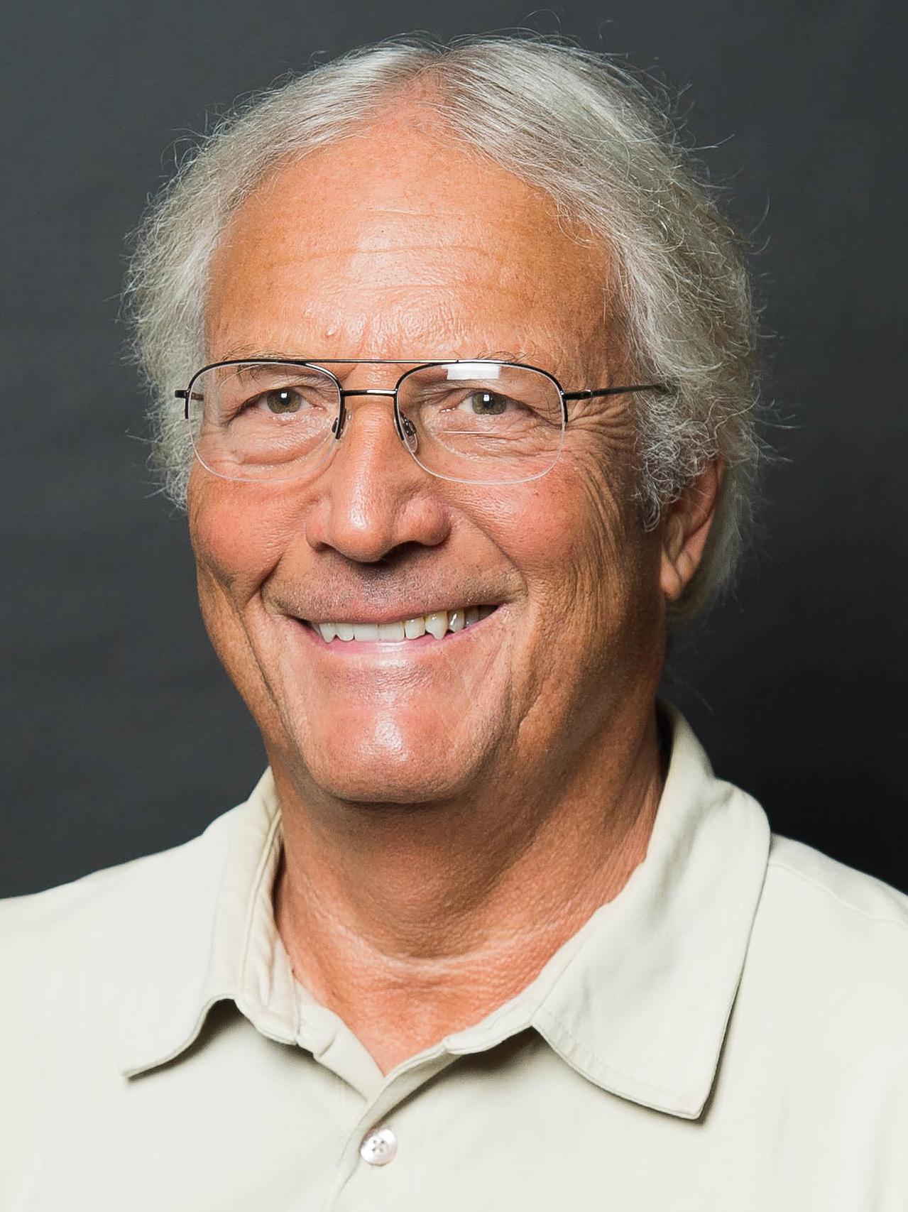 Photo of John A.