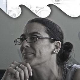 Alison Traweek