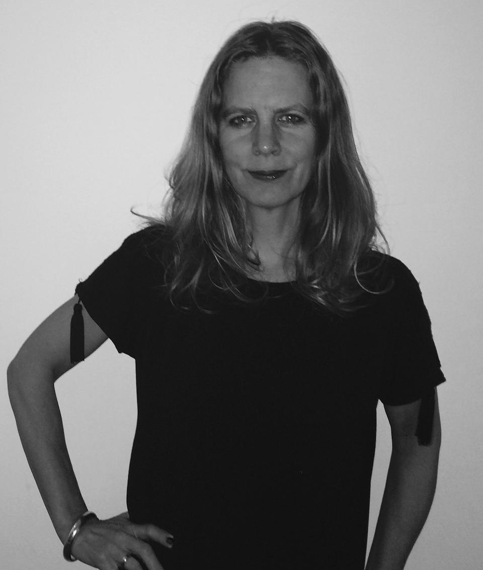 Kristin Gjesdal