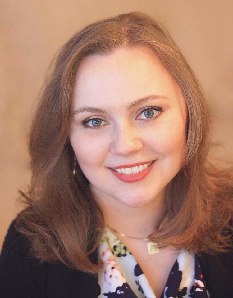 Photo of Amanda