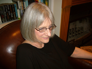 Photo of Gretchen