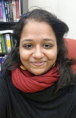 Photo of Shreyasee