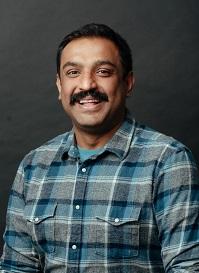Vishnu Murty