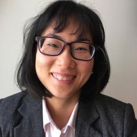 Photo of Lee-Ann