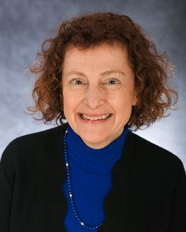 Miriam Solomon