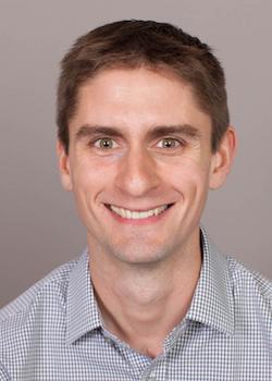 David Mislin