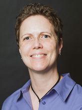 Criminal Justice Professor Jennifer Wood