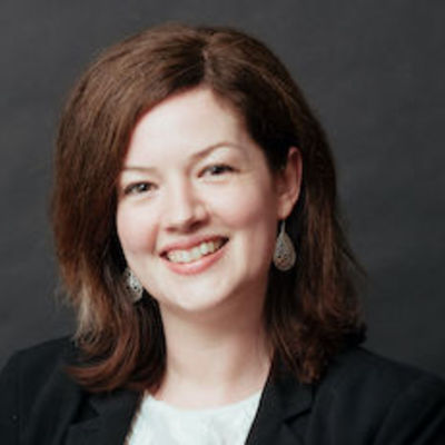 Emma Irvin