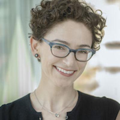 Johanna Jarcho