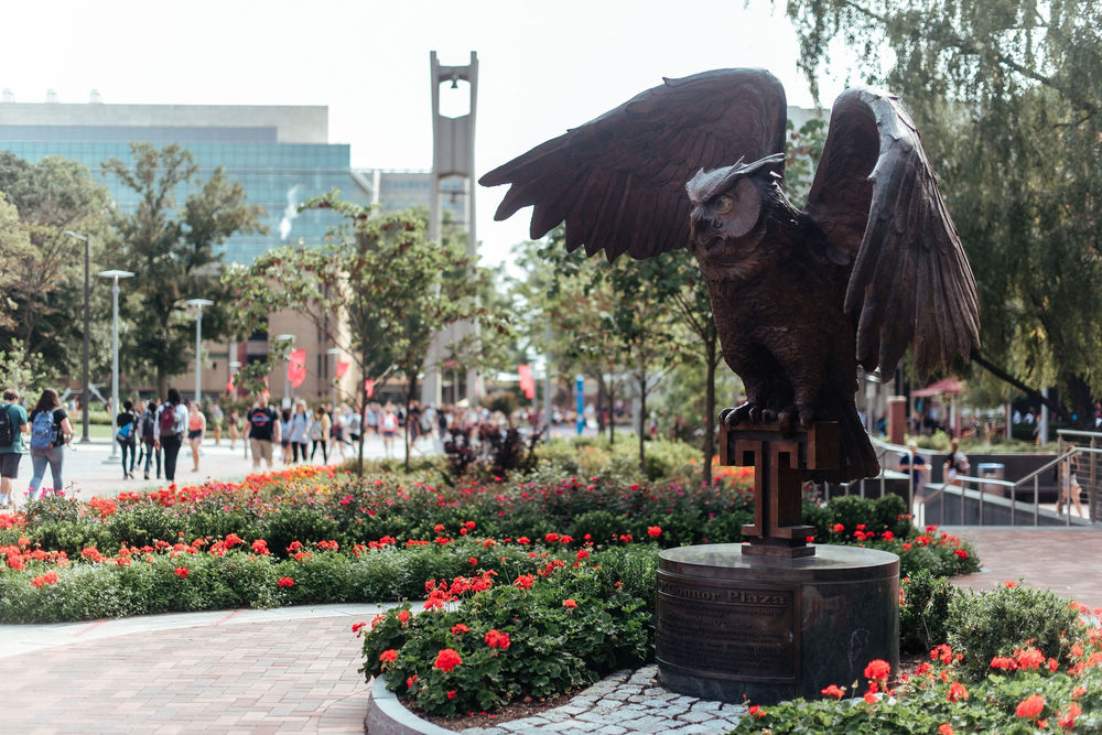 image of O'Connor Plaza