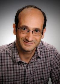 image of Professor Alex Gottesman