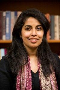 image of Professor Aunshul Rege