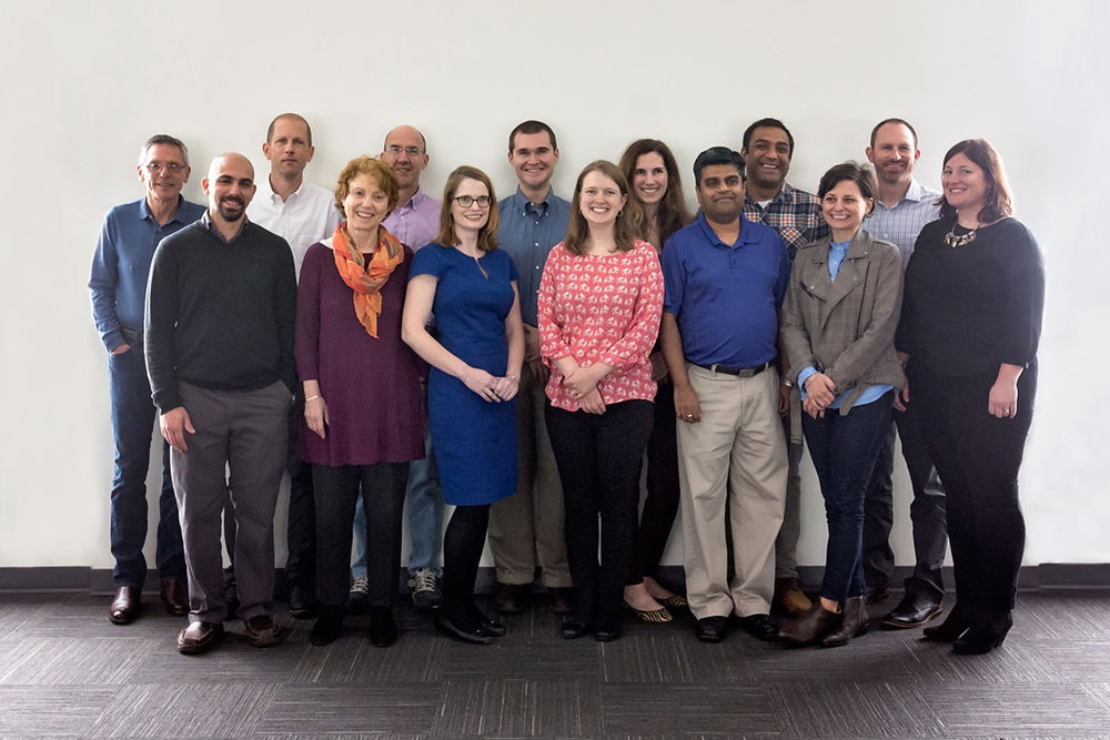 image of Cognition and Neuroscience Faculty