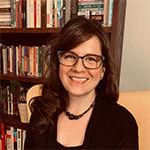 image of Courtney Berne