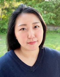 image of grad student Chloe Prudente