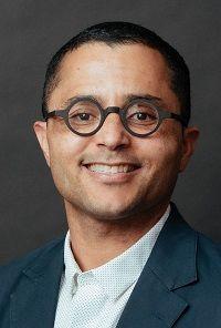 image of Professor Heath Fogg Davis