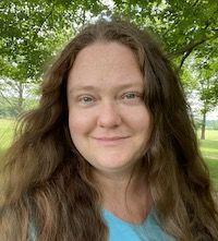 image of graduate student Kate Brelje