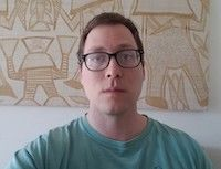 image of graduate student Mathias Fuelling