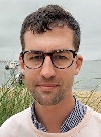 image of Stephen Dickinson