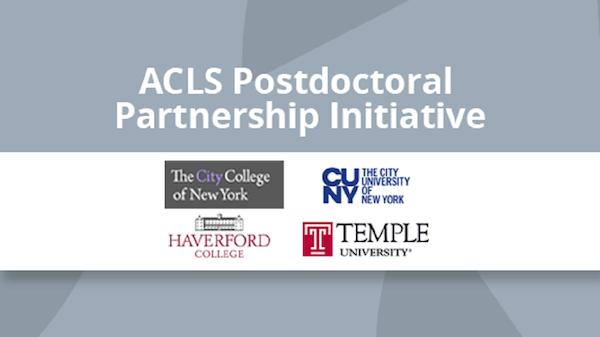 image of ACLS logo