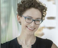 image of Johanna Jarcho