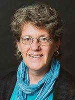 image of Professor Kate Henry