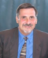 image of Professor C=Gary Mucciaroni