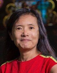 image of Professor Noriko Manabe