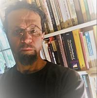 image of Professor Terry Rey