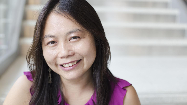 Political ScienceAssociate Professor Roselyn Hsueh