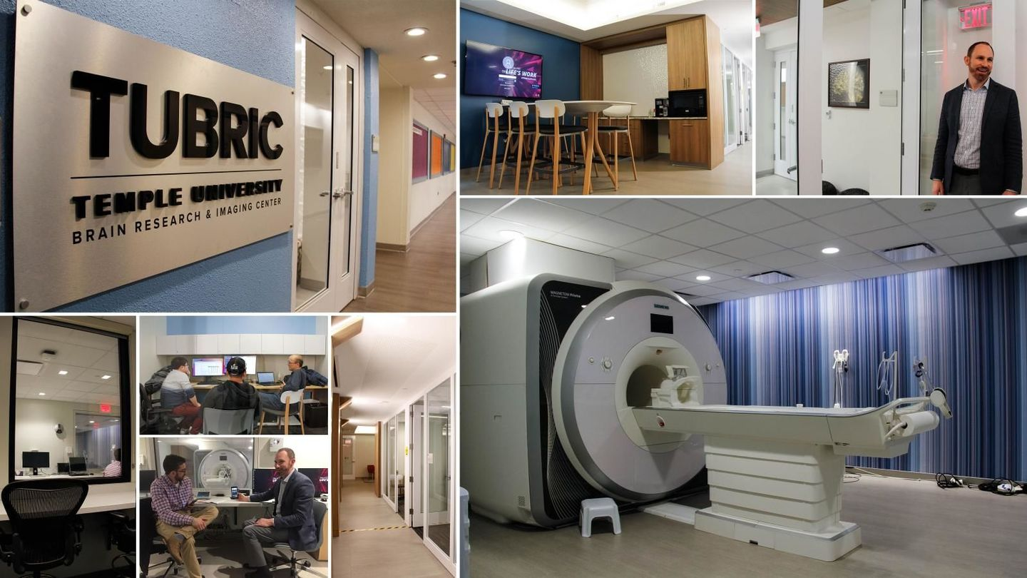 Temple University Brain Research and Imaging Center
