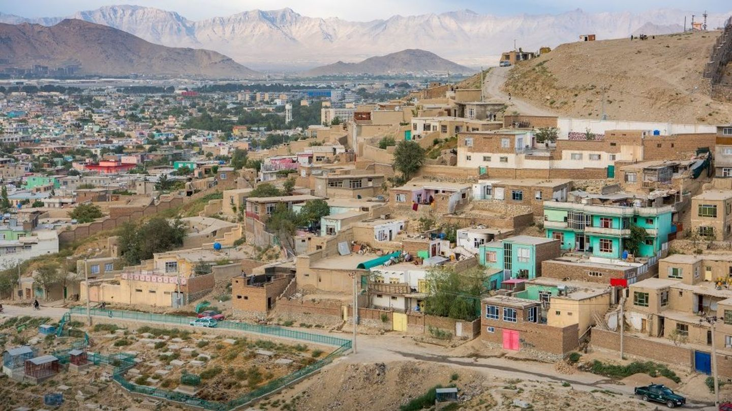 College of Liberal Arts Discusses Afghanistan War