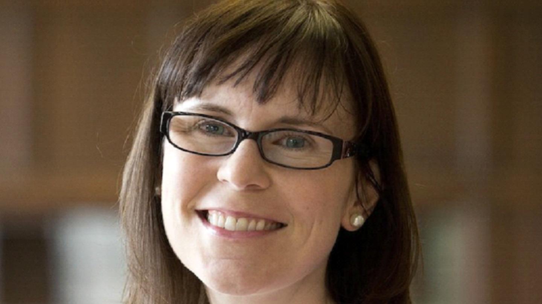 Economics Professor Catherine Maclean