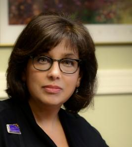 Pamela Shapiro