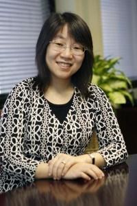 Hongling Xie