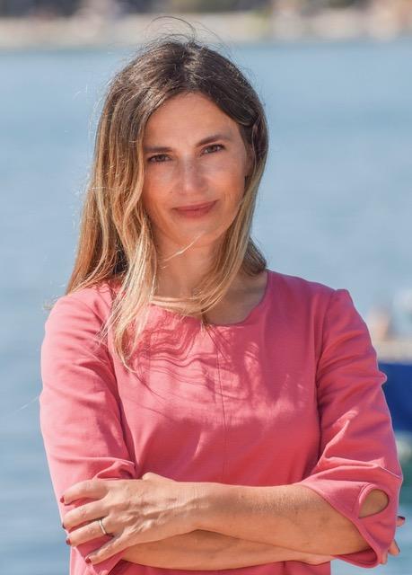 Lara Ostaric