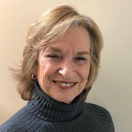 Marsha Weinraub