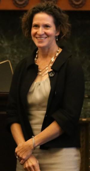 Nicole Westerman