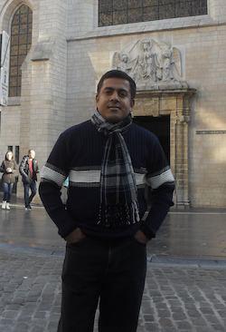 Souradeep Banerjee